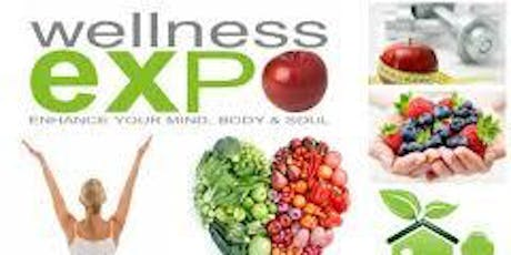 Regina Wellness Expo tickets