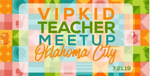Warr Acres, OK VIPKid Meetup hosted by Casey Major