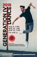 Generation IV Dance (Sat 1pm)