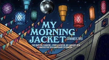 My Morning Jacket Presents: A Tennessee Fire 20th Anniversary Celebration