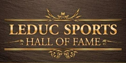 Leduc Sports Hall of Fame Gala