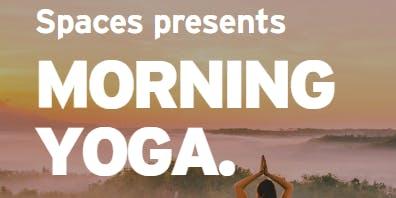 Community Yoga - Kvadraturen