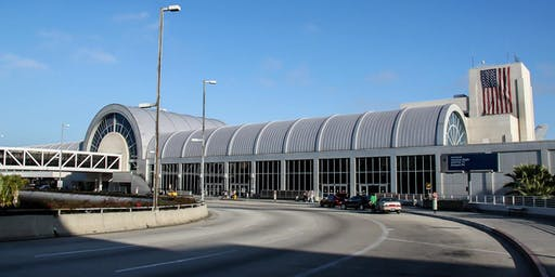 ASCE ATTG July Luncheon: American Airlines Terminal Redevelopment Programs