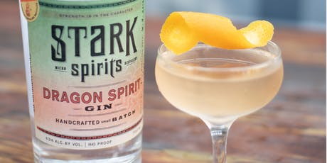 Made in Pasadena: Meet the Distillers of Stark Spirits + New Gin Launch tickets