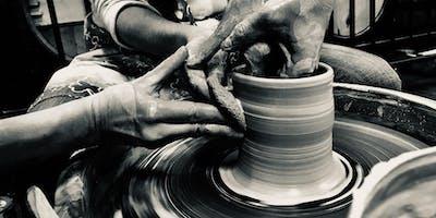 Mug Making at Maxline Brewery