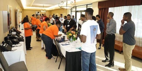 Job Fair at 2019 South Carolina Fatherhood & Male Achievement Conference tickets