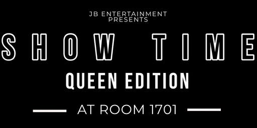 Show Time: Queen Editions