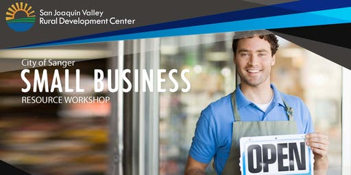 Small Business Resource Workshop