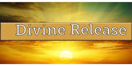 Divine Release: A Yogic Tashlich Experience
