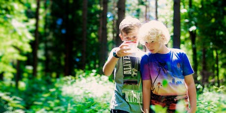 Family Forest School 4+  tickets
