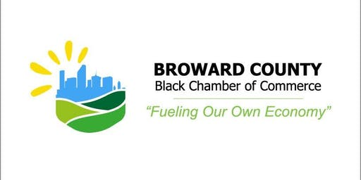 Broward Black Business Tour Stop #1