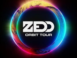 Zedd - Orbit Tour