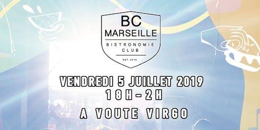 BC Marseille // Lancement // 5 Juillet // VV
