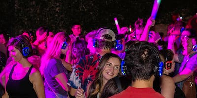 End of Summer Silent Disco