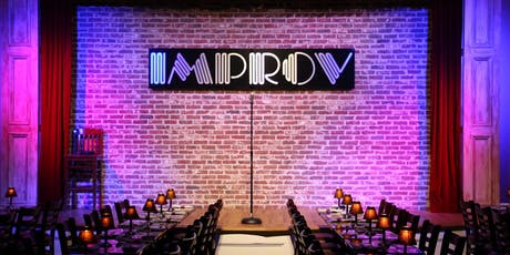 FREE TICKETS! MIAMI IMPROV 8/7 Stand-Up Comedy tickets