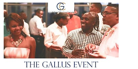 The Gallus Event tickets