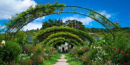 Grass to Greenery: How to transform your yard into abundance.