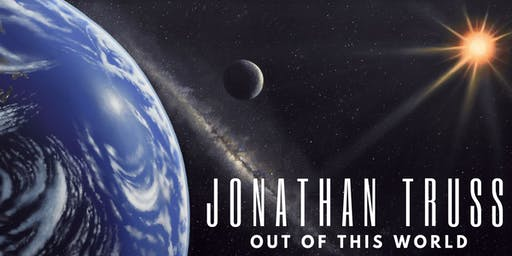 Dorset Moon - Jonathan Truss's Out Of This World