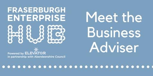 Meet the Business Adviser