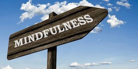 Mindfulness - sesión gratuita introductoria entradas