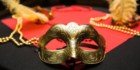 Christmas Masquerade Party Night tickets