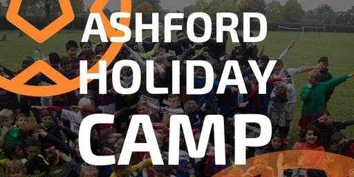 We Make Footballers Ashford Town FC Summer Football Camps