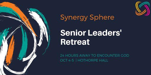 Synergy Senior Leaders Retreat