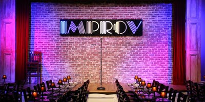 FREE TICKETS! WEST PALM BEACH IMPROV 8/8 Stand-Up Comedy