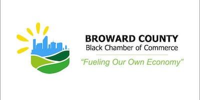 Broward Black Business Tour Stop #4