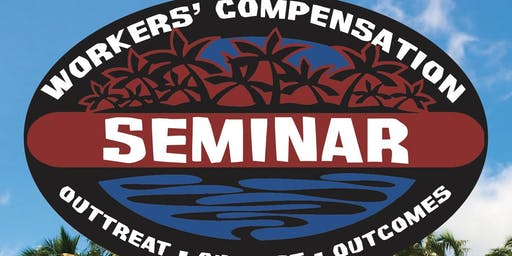 2019 Advanced Orthopedics of Oklahoma Workers' Compensation Seminar
