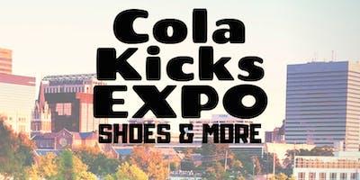 Cola Kicks Expo