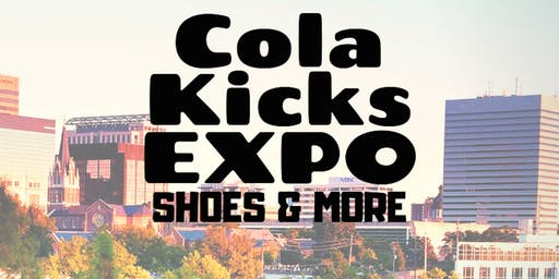 Cola Kicks Expo