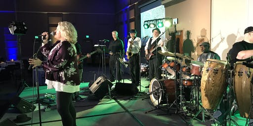 Greene Goes Gold - A Fundraising Gala for Pediatric Cancer