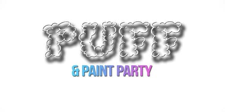 Puff & Paint Party LA tickets