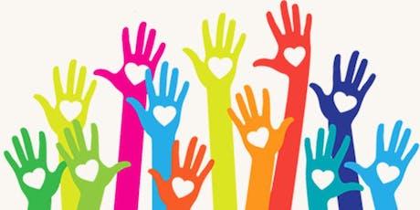 LCHS Volunteer Orientation tickets