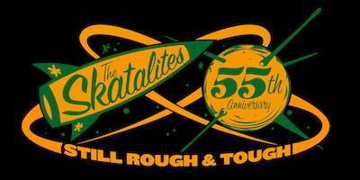The Skatalites - 55th Anniversary Tour