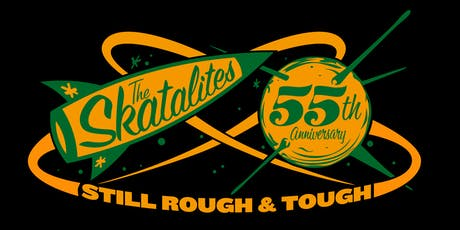 The Skatalites - 55th Anniversary Tour tickets