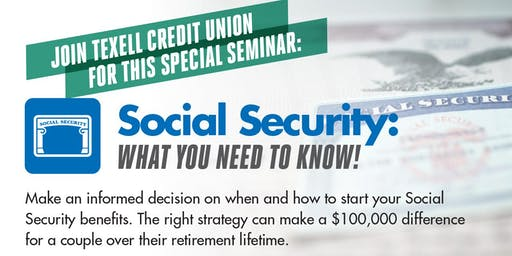 Social Security - What You Need to Know