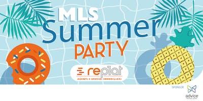 MLS Summer Party