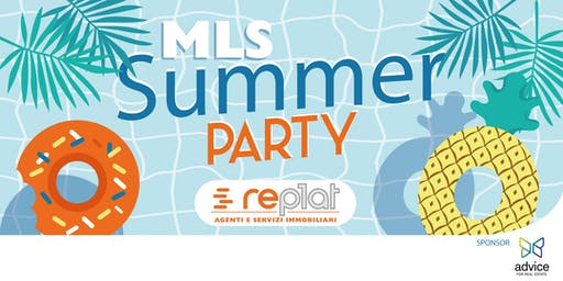 MLS Summer Party