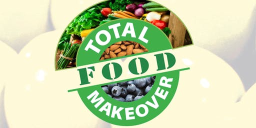Total Food Makeover, a MaxLiving Indy Family Chiropractic Health Seminar