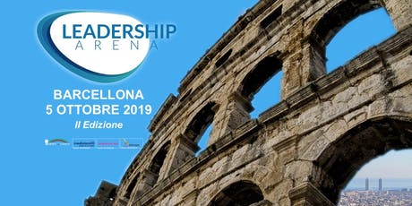 Leadership Arena entradas