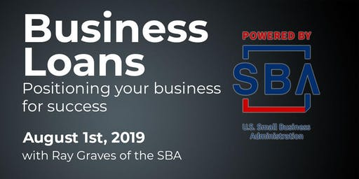 The Launch Hour: SBA Loan Funding For Your Business
