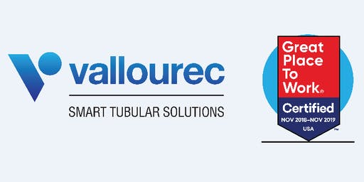 VAM USA & Vallourec Tube-Alloy Manufacturing Career Fair
