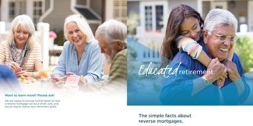 Sac County - Reverse Mortgage Seminar - Plan Your Retirement!