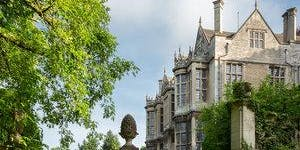 Industry, Architecture, The Hall and Bradford-on-Avon - a Talk by Colin Johns