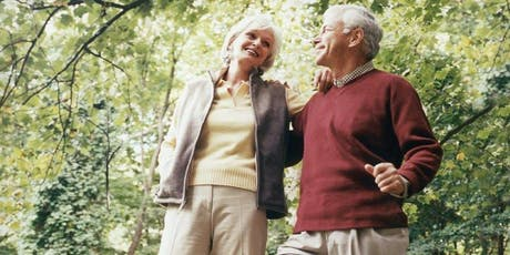 Joint Pain: Don't Let It Slow You Down tickets