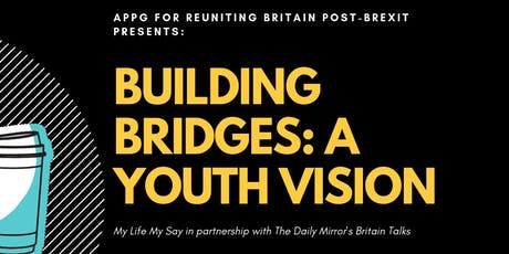 Building Bridges: A Youth Vision tickets