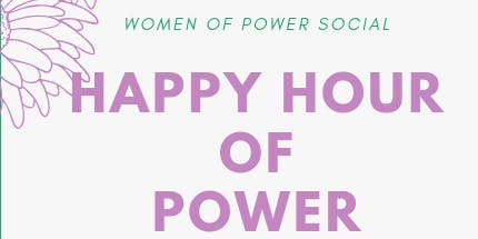 Happy Hour of Power Social
