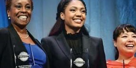 2019 World Championship Public Speaking Contest Live Streaming tickets